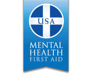 usa mental health first aid